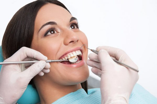 benefits of general dentistry