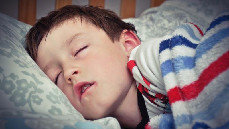 children's airway health