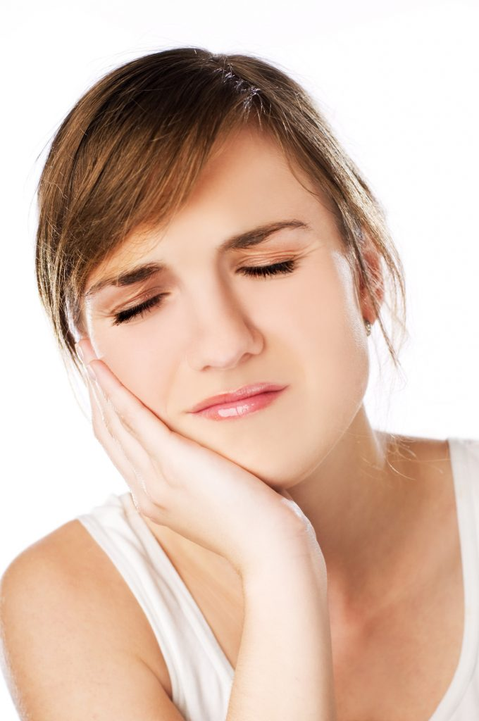 Asburn Jaw Pain