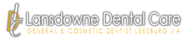 Lansdowne Dental Care Logo w Tagline