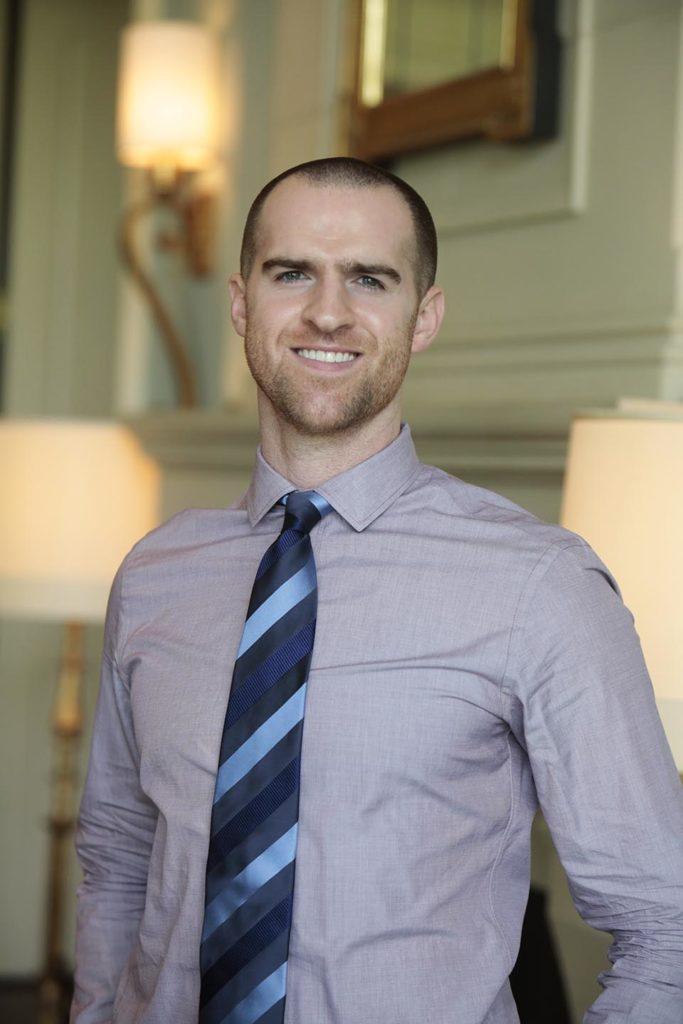 Dr. Steven Frames - Lansdowne Dental Care - Leesburg, VA - Sized